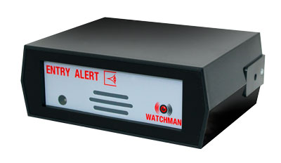 Watchman Entry Alert